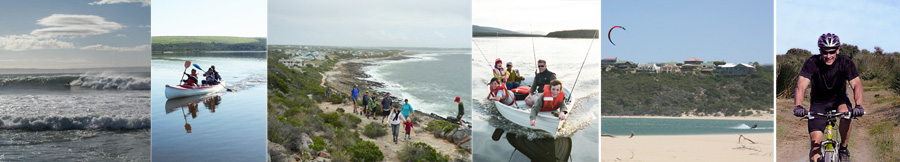Breede River Activities. Infanta activities. Infanta family activities. Breede River family activities.